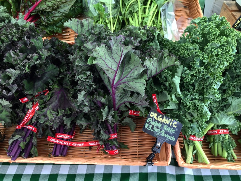 Grow NYC – Farmers Market